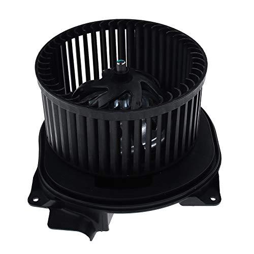 A-Premium HVAC Blower Motor with Fan Cage Compatible with Freightliner Coronado FL50 FL60 FL70 Volvo VHD VNL VNM VAH VT Truck