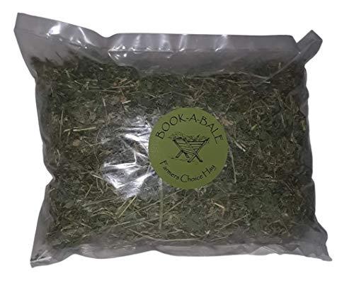 250g Heno de Alfalfa de Calidad - Fresco directamente del agricultor en España