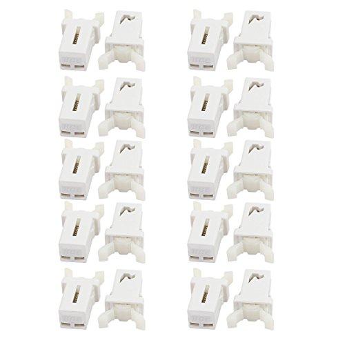 Aexit 20Pcs Türschloss Toch Button Schalter für Klimaanlage Set-Top Box oder TV (f76840abda4d6aff8ddd069e08af0379)