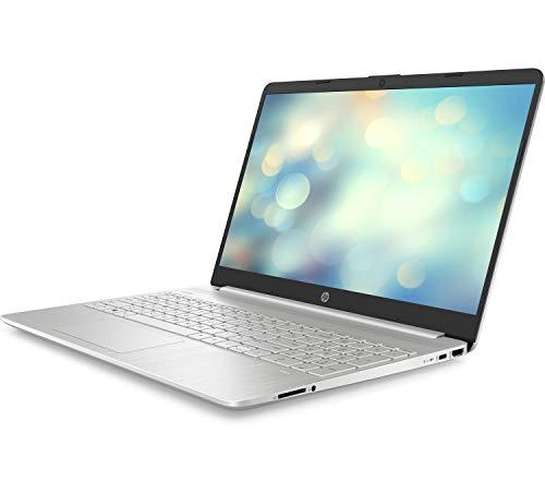 HP 15s-fq1075ns - Ordenador portátil de 15.6