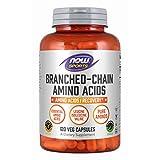 Now 800 mg D'Acides Aminés à Chaîne...