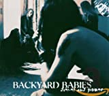 Songtexte von Backyard Babies - Diesel and Power
