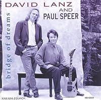 Bridge of Dreams by David Lanz (1993-08-31)