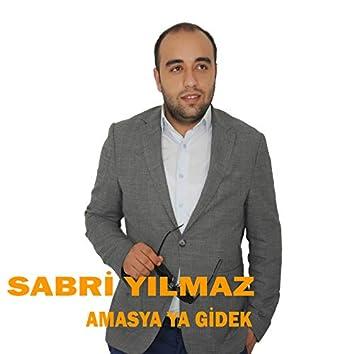 Amasya'ya Gidek