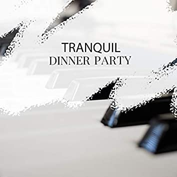 Tranquil Dinner Party Piano Ensemble