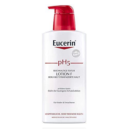 Eucerin pH5 Lotion F Dosierspender, 400 ml Lotion