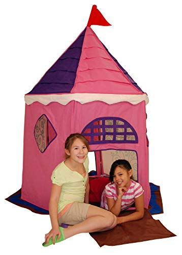 Bazoongi Special Edition-Fairy Princess Castle