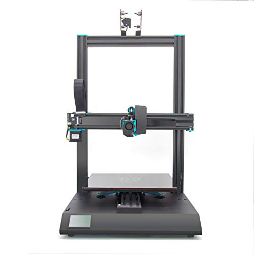 Artillery Sidewinder-X1 - Impresora 3D, marco de extrusión de aluminio y sensor de agotamiento de filamento y recuperación...