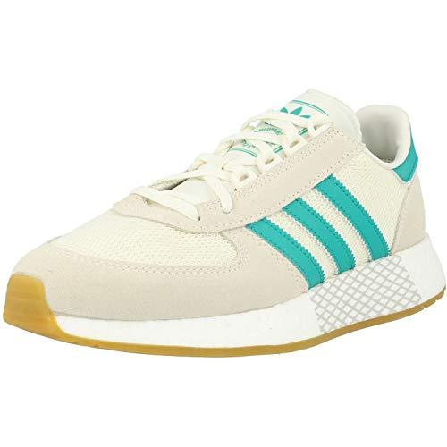 adidas Originals Marathon Tech Blanquecino/Verde Malla EU 41⅓