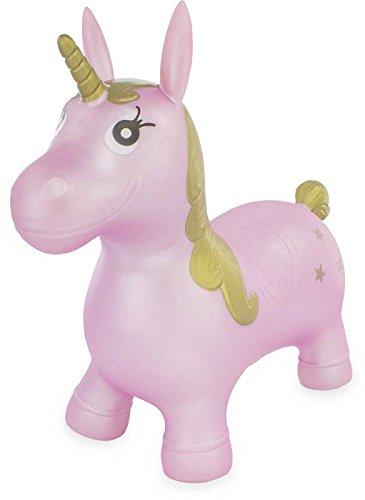 Vicky Tiel Ulysse–Skippy: Unicornio Rosa, 7010