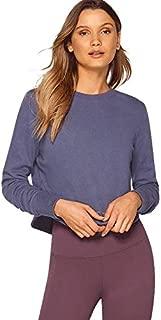 Lorna Jane Women's Warm Down Long Sleeve Top