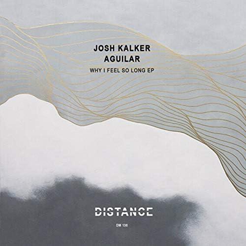 Aguilar (Italy) & Josh Kalker