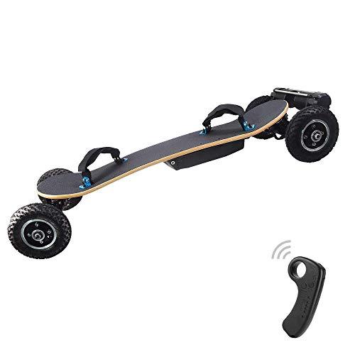 Skate Electrique tout terrain Y and XF