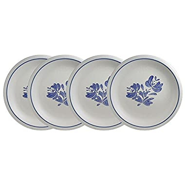 Pfaltzgraff Yorktowne Dinner Plate (10-Inch, Set of 4)