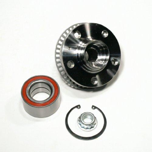 1 x Radnabe + Radlagersatz mit ABS Sensorring links oder rechts vorne