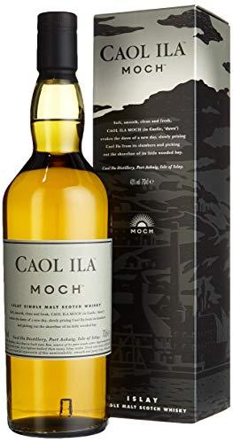 Caol Ila Moch Islay Single Scotch Malt Whisky (1 x 0.7 l)