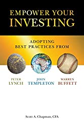 Best books for personal investing in UK