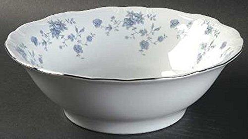 Johann Haviland Bavaria Blue Garland Vegetable Bowl
