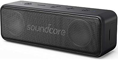 Anker Soundcore Motion B Bluetooth Hoparlör, Siyah, A3109011