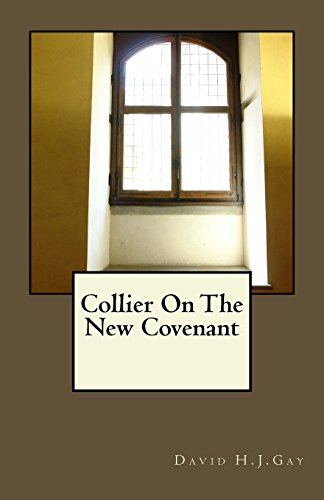 Collier On The New Covenant