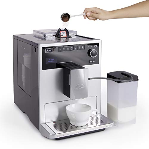 Melitta Caffeo CI - 6