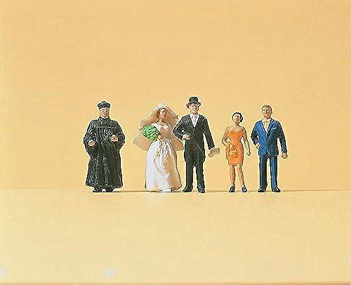 te hará satisfecho PREISER - - - Projoestant Wedding Group by GAUGEMASTER CONTROLS LTD  Venta en línea de descuento de fábrica