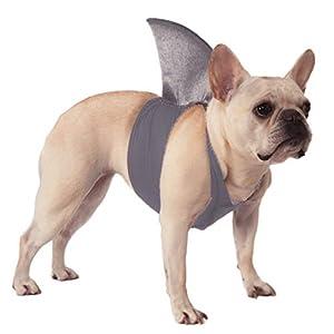 Rubies Costume Shark Fin Dog Costume