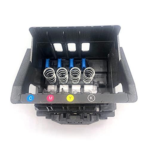 Reparar el cabezal de impresión Reemplazo de la boquilla de pulverización de la boquilla de impresión de la impresión de la impresión de la impresora de la oficina Piezas de reparación Ajuste para HP-