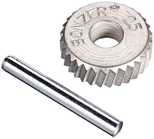 Bonzer 25 millimetri Ruota di ricambio per apriscatole EZ20 Adatto Bonzer apriscatole (codice prodotto J068, J069, J070, J071 e CC217)