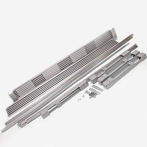 TRIMKITSS2 Freezer Trim Kit Genuine Original Equipment Manufacturer (OEM) Part