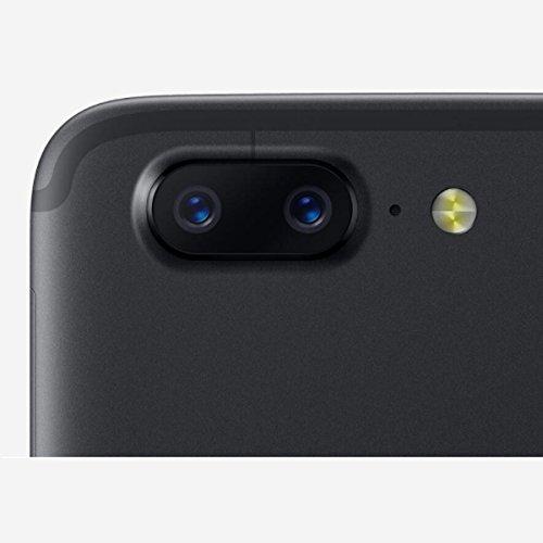 OnePlus 5T 8/128GB Nero