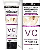 Whitening Cream For Bikini Areas