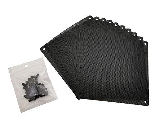 120mm pc fan cover - 5