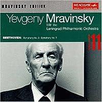 Sym.5, 7: Mravinsky / Leningrad.po