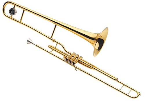 J.Michael TB600V - Trombón de pistones, 600 V