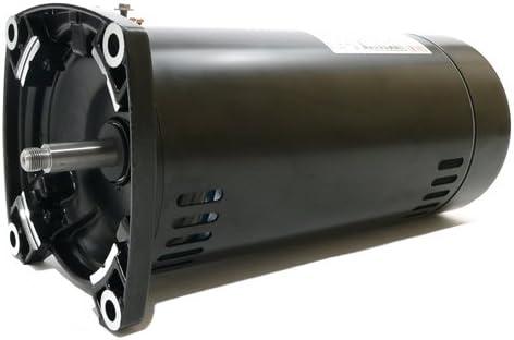 発売モデル Puri Tech Sta-Rite Max-E-Glas II P4E6E-151L 永遠の定番 Replacement 1HP Moto
