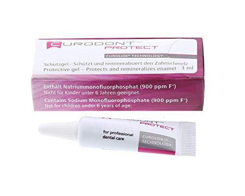 Curodont Protect - schützt die Zähne vor Erosion und verleiht einen magischen Glanz 3 ml