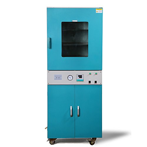 HNZXIB 215L 9Cu Ft Stainless Steel Vacuum Drying Oven