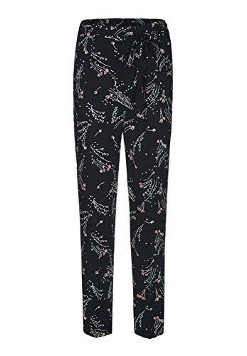 ARMEDANGELS SAARE Spring DITSIES - Damen Hose aus LENZING™ ECOVERO™ XS Black Hose Stoffhose Regular fit