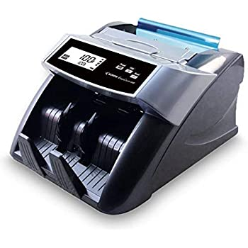 Kores Easy Count 440 Currency Counting Machine (Grey)