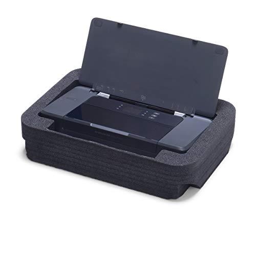 Dicota D31583 Pieza de Repuesto de Equipo de impresión Inkjet Printer - Piezas de Repuesto de Equipos de impresión (Canon, Inkjet Printer, iP100/iP110, Black, 425 mm, 90 mm)