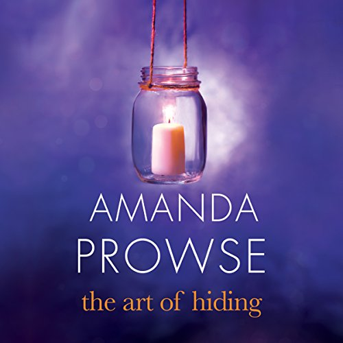 The Art of Hiding audiobook cover art