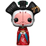 Funko Pop Movies : Ghost in The Shell - Geisha 3.75inch Vinyl Gift for Movies Fans SuperCollection