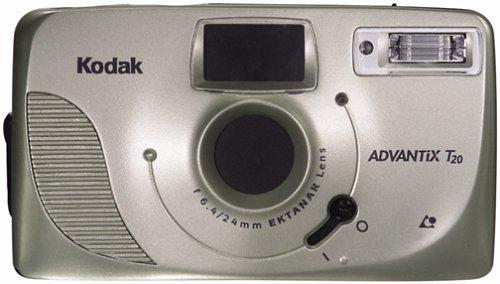 Kodak Advantix T20 APS Camera