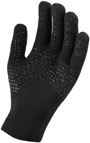 SealSkinz 100% Waterproof Glove - Windproof &...