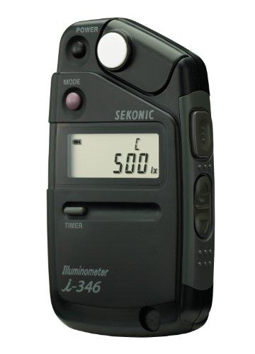 SEKONIC『照度計(i-346)』