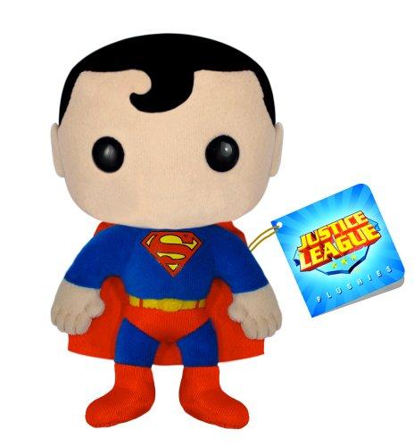 Funko - Peluche DC Heroes Superman Pop 18cm -...