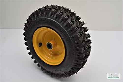 Antriebsrad Reifen rechts 13x4.10-6 N.H.S passend Schneefräse 5-7 PS