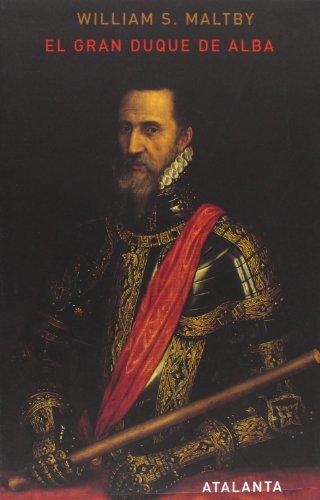 El Gran Duque de Alba. (CASA DE ALBA)