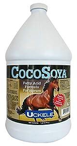 Uckele Cocosoya 1 gal
